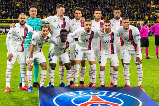 PSG : Navas a fait de Paris une équipe, sacré exploit !