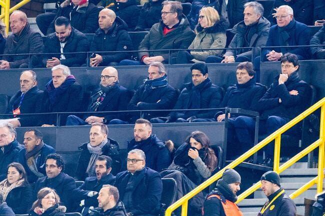 PSG : Al-Khelaïfi reçoit une offre étonnante d'Italie
