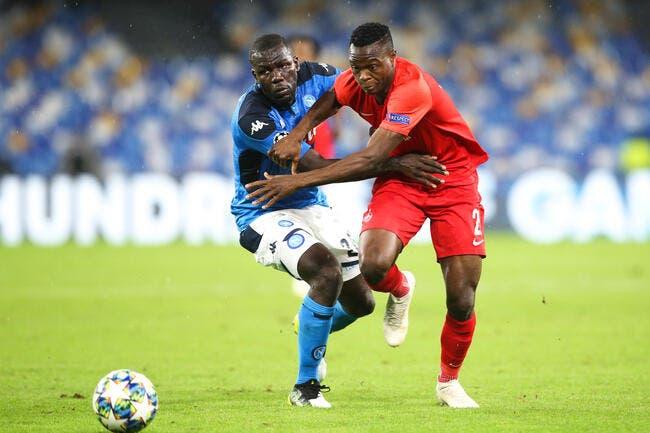PSG : Koulibaly à Paris, ok mais c'est 100 ME minimum !