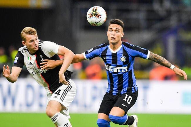 La Serie A reporte finalement les 5 matches à huis clos — Coronavirus