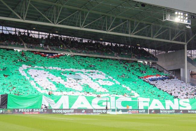 OL-ASSE : Les Magic Fans sont à Lyon, des incidents en ville