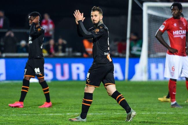 OM : 20 buts pour Pipa Benedetto, MacHardy en feu !