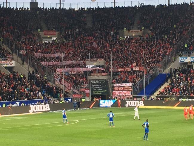 Scandale : Hoffenheim-Bayern se finit par 15 minutes de passe à dix !