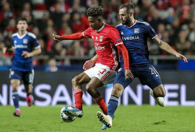 OL: L'offre de Lyon, Gedson Fernandes ne l'étudie même pas