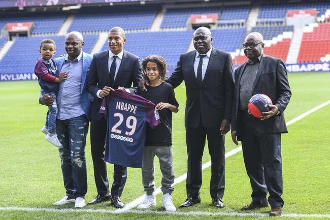 PSG : La tactique indécente du Real pour faire signer Mbappé