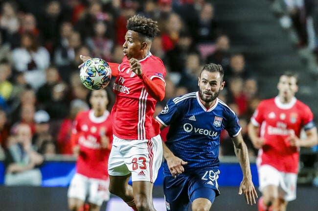 OL : Lyon doit battre des monstres pour débuter son mercato
