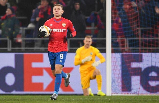 OL : Chelsea a peur de Lyon, et se barre en Russie