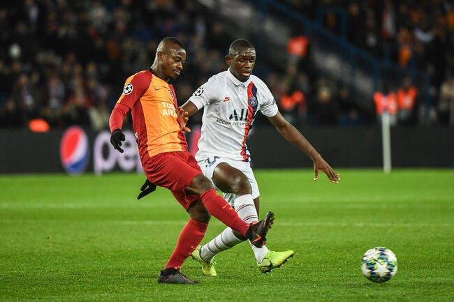 OL: Lyon voulait Seri, nouveau refus !