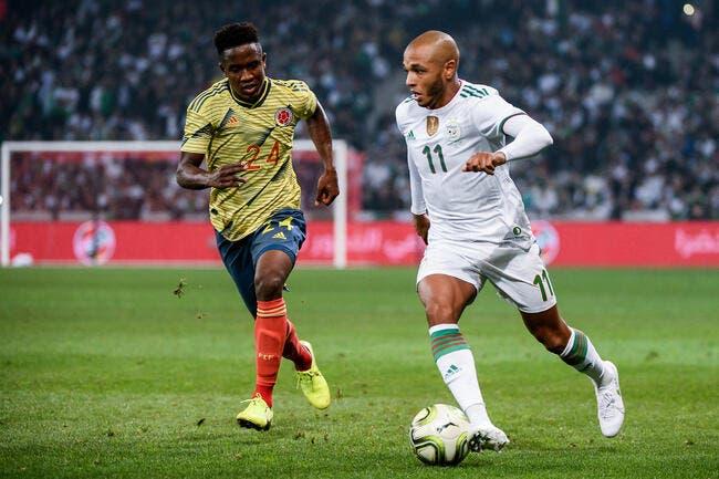 L'OM n'a pas laissé sa recette à Trélissac — Coupe de France