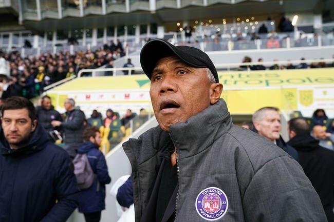 TFC : Antoine Kombouaré viré sous 24h par Toulouse ?