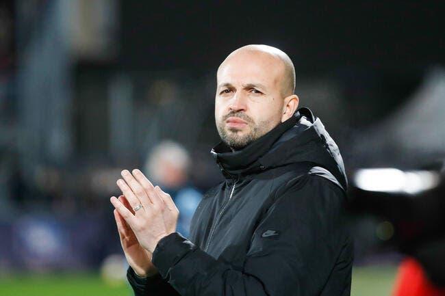 CdF : Lyon «arrogant», l'entraîneur de Bourg éteint la polémique