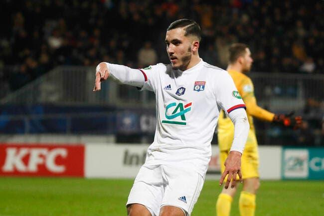 CdF : Lyon une équipe «arrogante», Bourg accuse