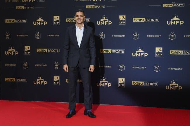 OL : Hatem Ben Arfa à Lyon, encore une fausse piste ?
