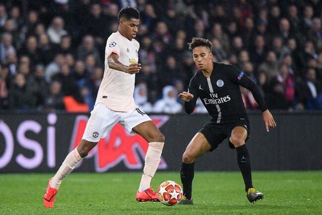 PSG : Le fiasco de Manchester, ce Parisien en garde un bon souvenir