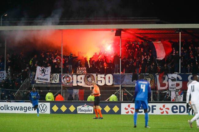 OL : Lyon allume certains supporters et titille Marseille