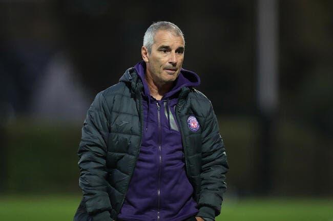 TFC : Sadran confirme Denis Zanko comme entraîneur