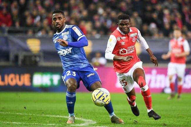 CdL : Reims premier qualifié pour les demi-finales