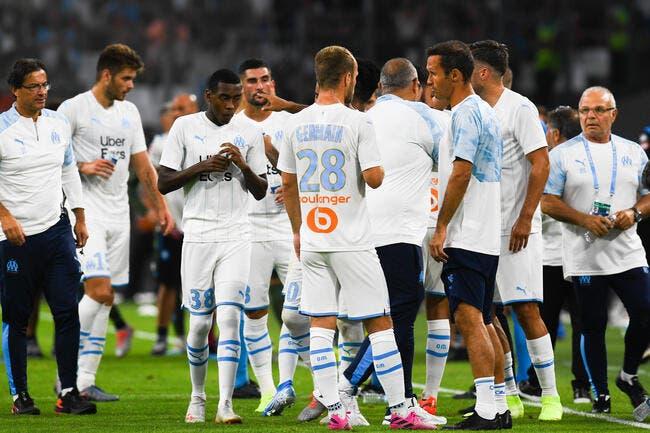 OM : Marseille hausse le ton, le clan Lihadji riposte !