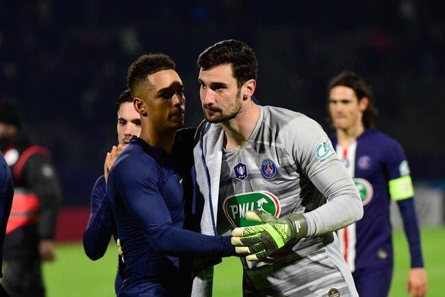 PSG : 10 ME pour régler son cas, il attend un signe de Paris