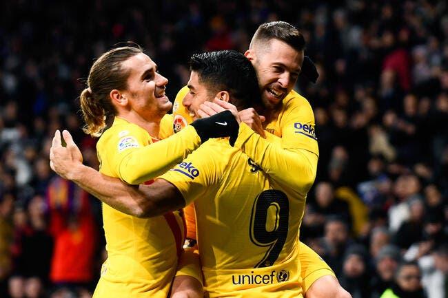 PSG : Même Griezmann attend Neymar au Barça !