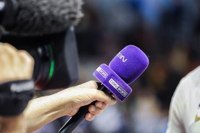 TV : BeInSports s'offre 100 % de l'Euro 2020 pour 38 ME