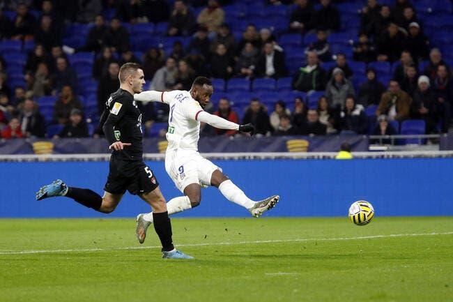 CdL : Lyon sort Brest et se rapproche de la finale !