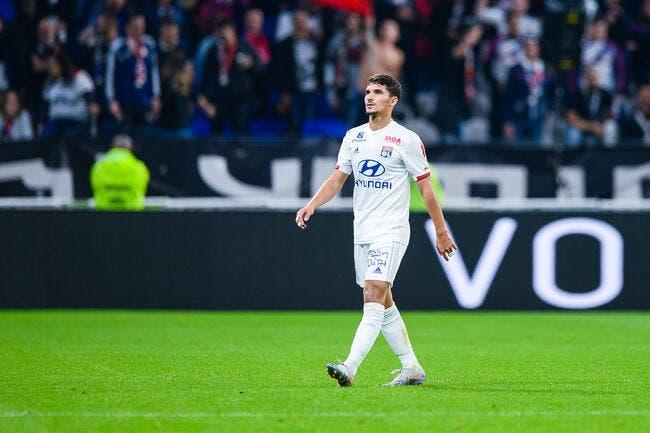 OL : Aouar double la mise pour Lyon, la vidéo