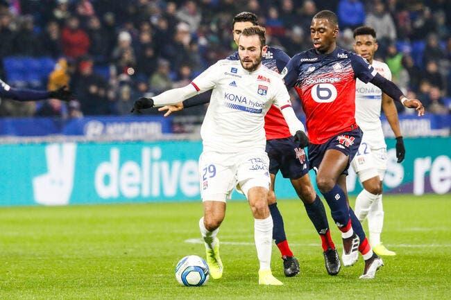 CDL : Un choc OL-LOSC en demi-finales, le PSG ira à Reims !