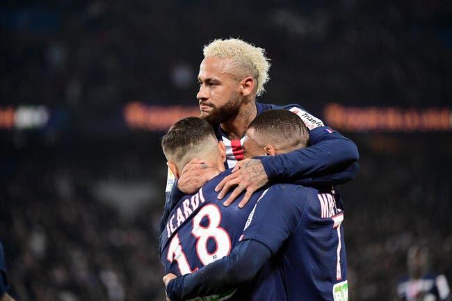 PSG : Didier Roustan annonce la déroute de Paris à Dortmund