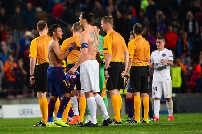 PSG : Neymar est dégoûté, il est arrivé trop tard à Paris !