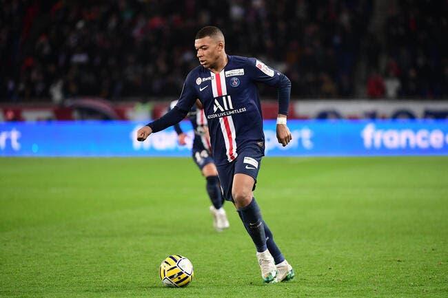 Neymar, Mbappé, Choupo, Tuchel les met tous au même niveau — PSG