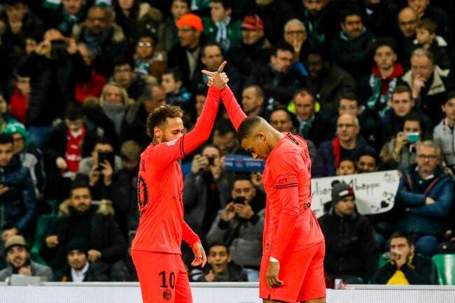 PSG : Un deal Neymar-Mbappé pour le bien du club ?