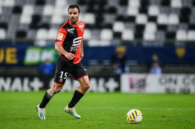 SRFC: L'OM plutôt que Rennes, Morel assume sa trahison