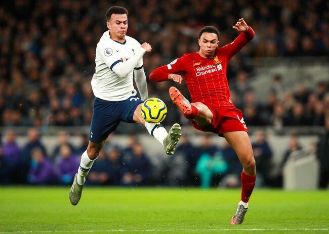 Ang : Liverpool gagne chez Mourinho
