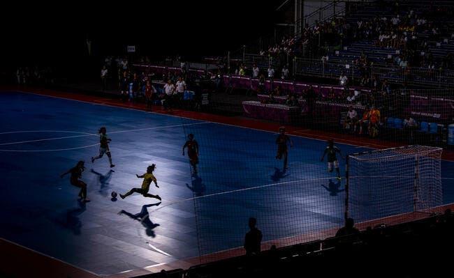 Foot à 5 : Un championnat le 29 février à Caen-Carpiquet
