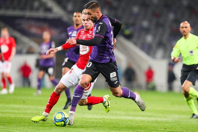 L1 : Toulouse encore humilié, Montpellier reste à l'affût