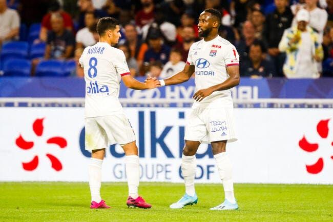OL: La Juve étudie le jeu de Lyon pour la C1 et le mercato