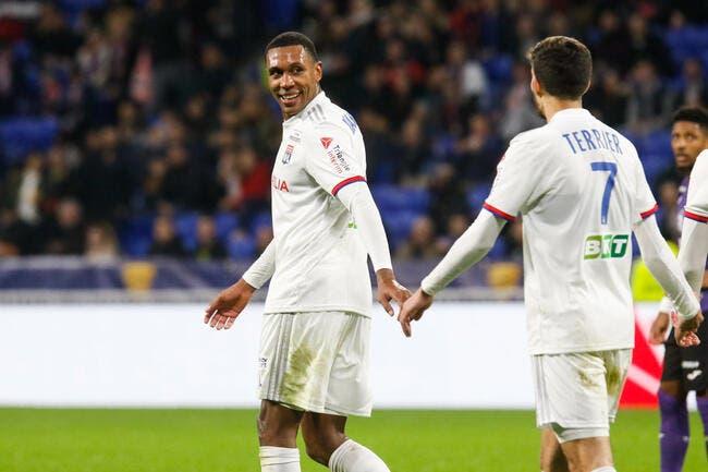 OL : Marcelo reste à Lyon, la guerre est finie avec les supporters