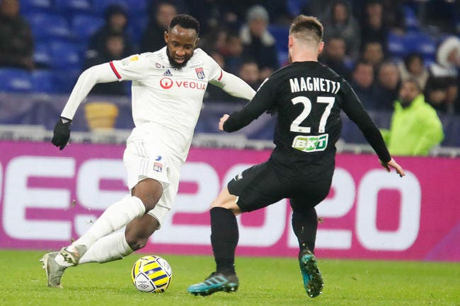 OL: Moussa Dembélé ready to say yes to Manchester United?