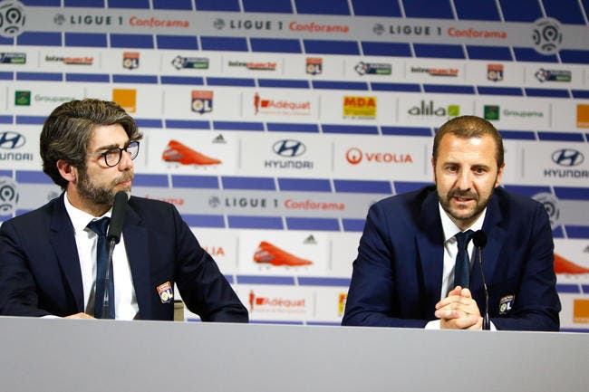 OL : Un mercato sans patron à Lyon ?