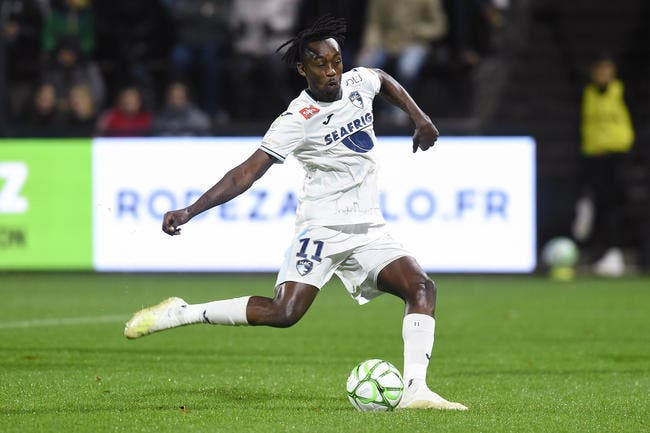 OL : Kadewere à Lyon pour 17ME, les Anglais s'affolent