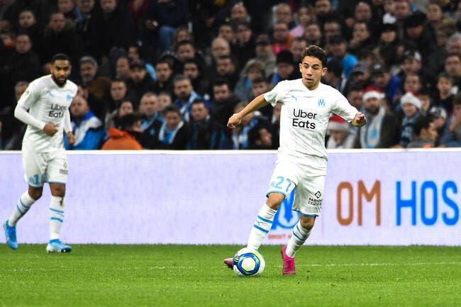 OM : Un risque fou pris par Marseille avec Maxime Lopez ?