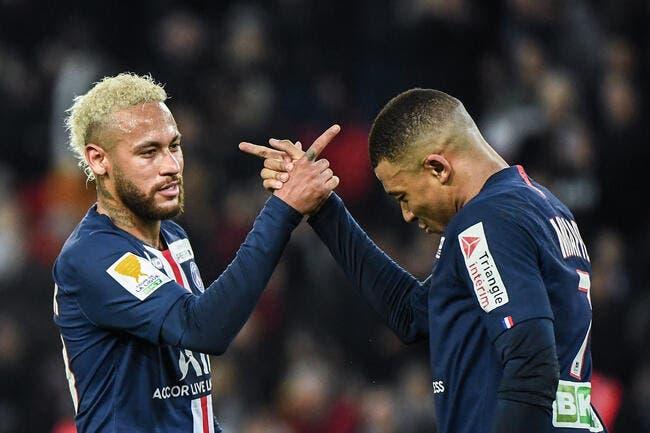 PSG : Draxler victime de Mbappé, Al-Khelaïfi a dit non