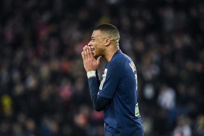 PSG : Mbappé vendu 300ME après un Ballon d'Or à Paris