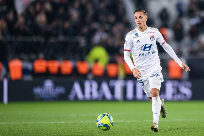 L1 : L'équipe type de la 20e journée de Ligue 1