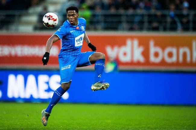 OL : Jonathan David, la grosse surprise de Lyon au mercato ?