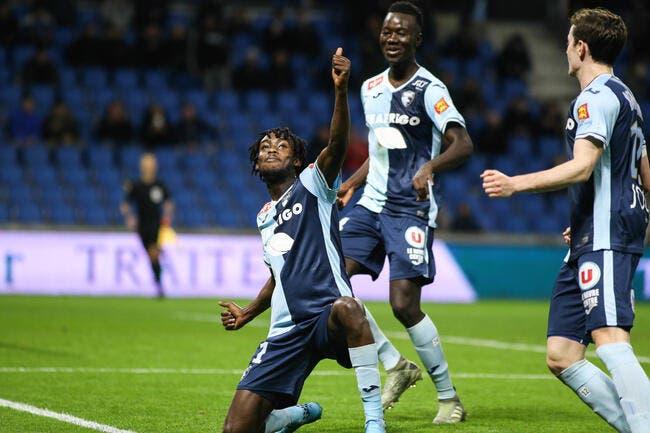 OL : Lyon insiste pour Kadewere, le prix pourrait surprendre