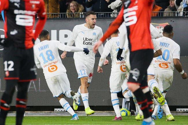 Villas-Boas évoque un départ et tacle Eyraud — Marseille