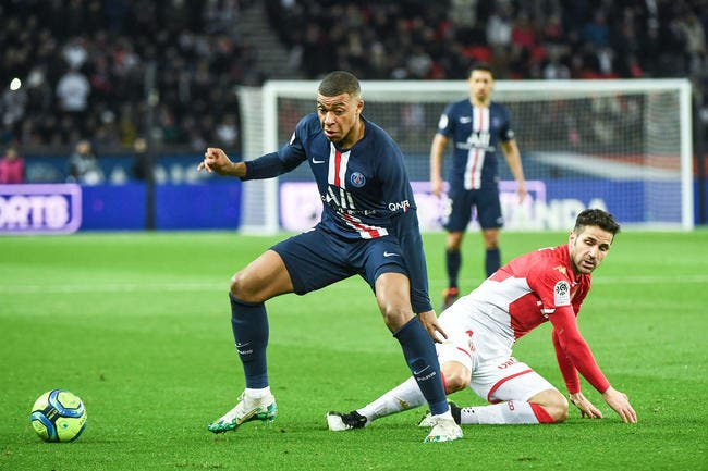 PSG : Kylian Mbappé mis Ippon  par Teddy Riner