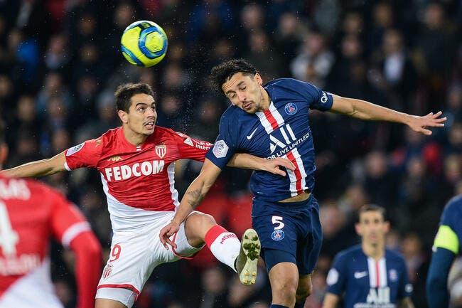 PSG : Marquinhos 1 - Braqueurs 0 en plein Paris-Monaco